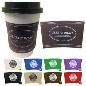 Sleeve Right Cold & Hot Cup Sleeve